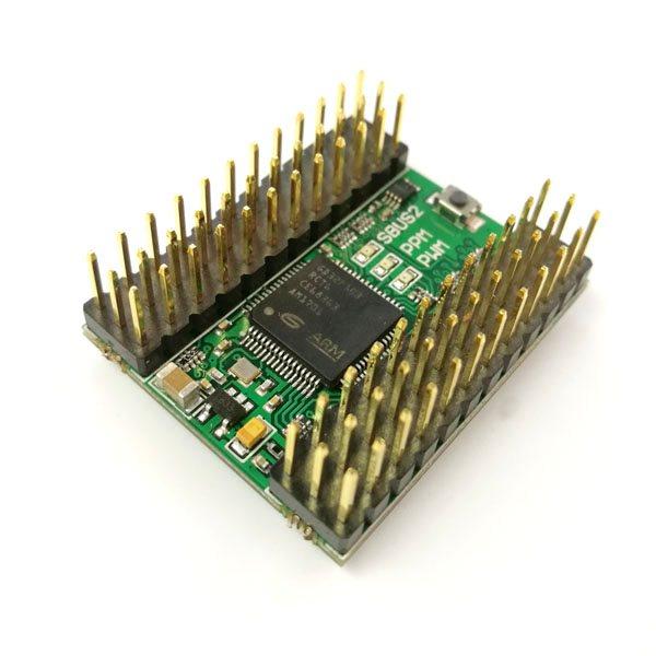 RMILEC Signal Converter V3 SBus PWM PPM
